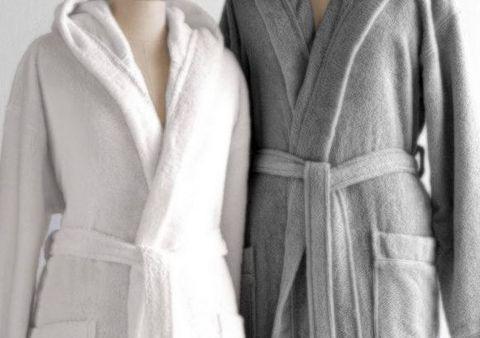Правила выбора идеального махрового халата