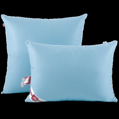 Подушка Kariguz/средняя 90% пух, 10% перо (Kariguz) - KARIGUZ