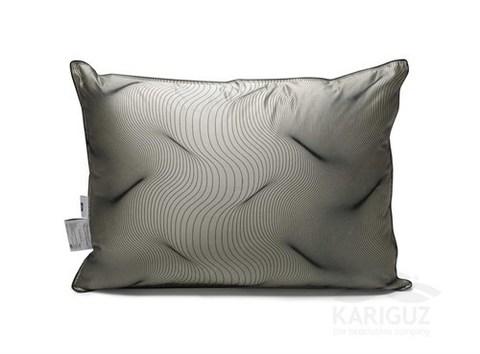 Подушка Черная Жемчужина, 100% гусиный пух (Kariguz) - KARIGUZ