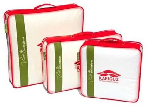 Одеяло Семейное стеганное пух/перо (Kariguz) - KARIGUZ