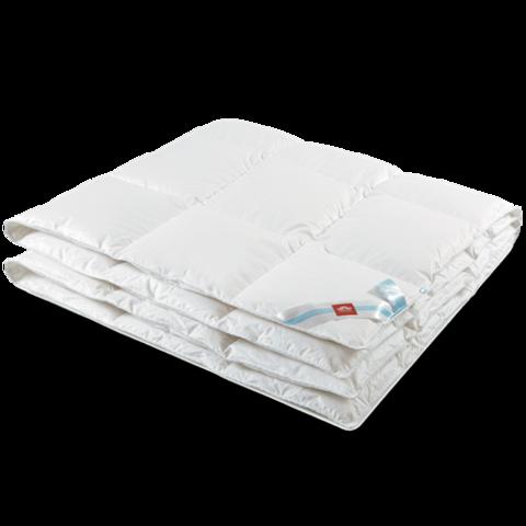 Одеяло Pure Down пуховое теплое 100% пух (Kariguz) - KARIGUZ