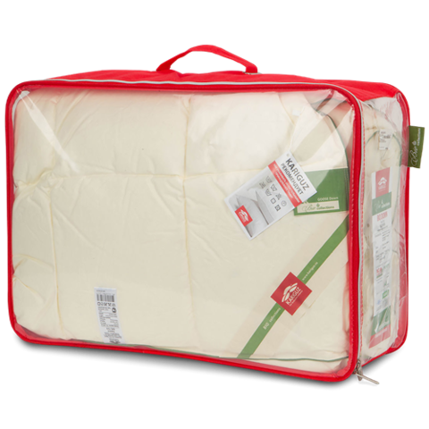 Одеяло Bio Tencel всесезонное 100 % лиоцель  Kariguz Распродажа - KARIGUZ